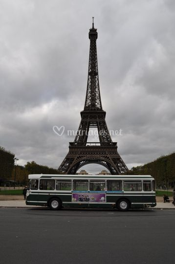 Association Bus Parisiens