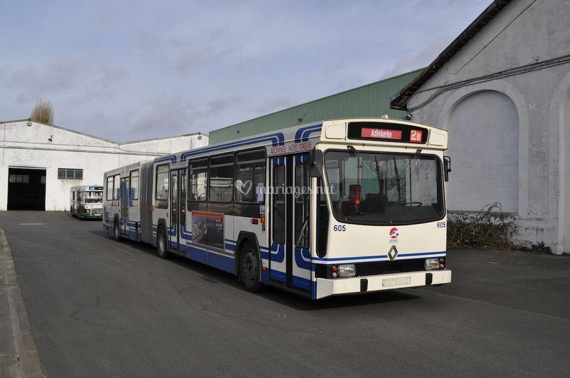 Association Bus Parisiens