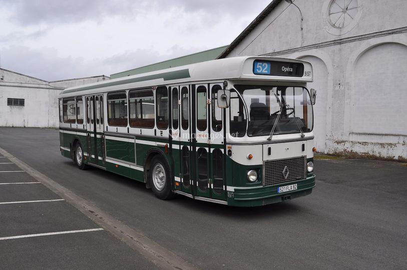 SC10UO n°9157 (1981)