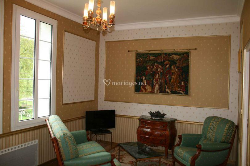 Chambre ElisabethCharlotte