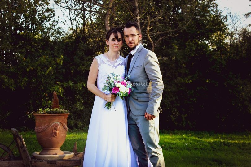 Mariage matt et melo