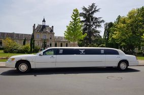 Kev' Limousine