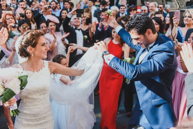 Danse arménienne