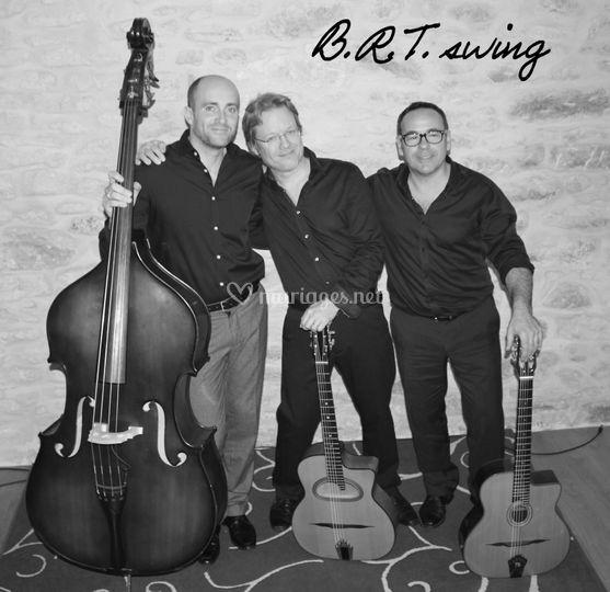 B.R.T. Swing