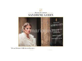 Maison de Couture Sandrine Godin