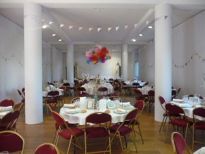 Salle Louis d'Ars