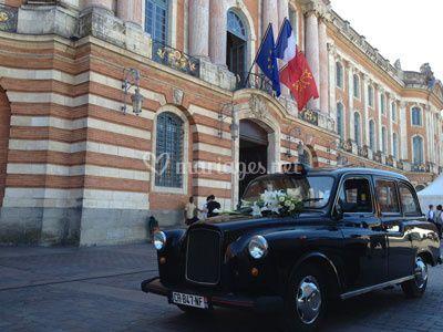 A Toulouse et sa région