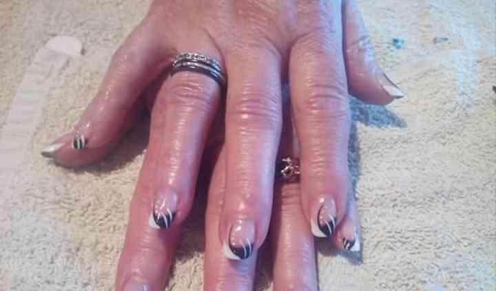 Nathaëlle esthetique - Les Beaux Ongles
