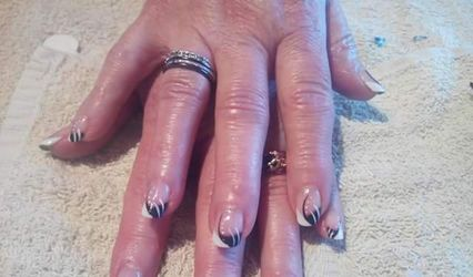 Nathaëlle esthetique - Les Beaux Ongles 1
