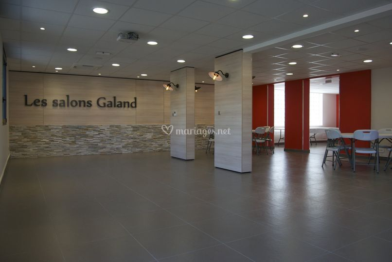 Les Salons Galand