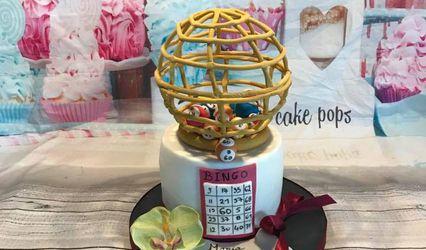 La Fée des Gâteaux 1