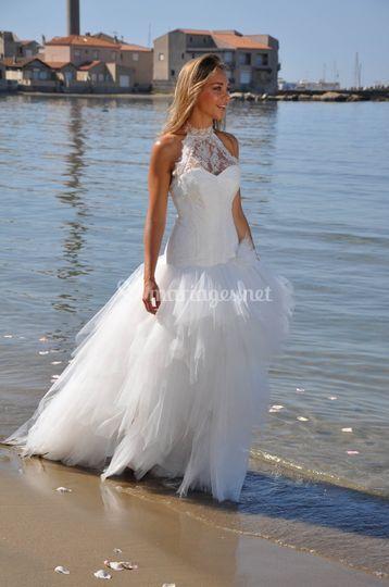 Armanda mariée de provence