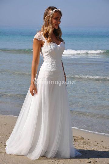Celia mariée de provence