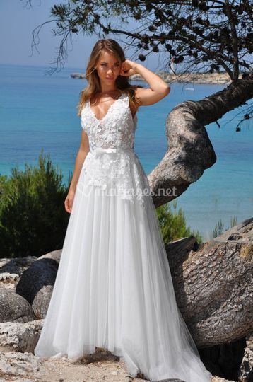 Serena mariée de provence