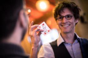 Ben Loizeau - Mentaliste et magicien