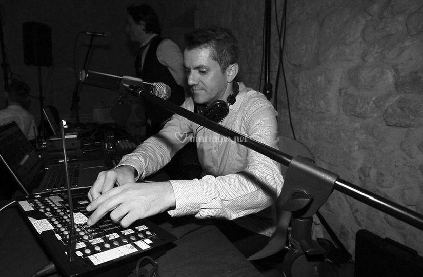 FullSweet - Set DJ