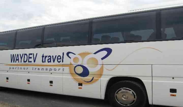 Autocar Tourisme