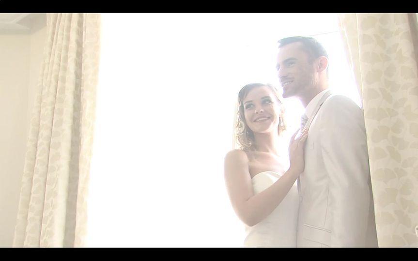 Vidéo de mariage