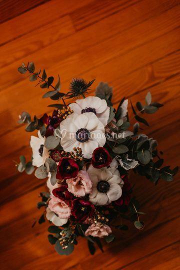 La gazette d'une fleuriste
