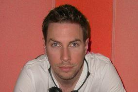 DJ Nicolas Garnier