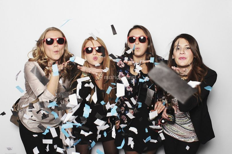 Location Photo Booth