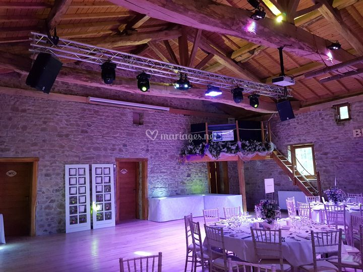 Mariage avril 2018
