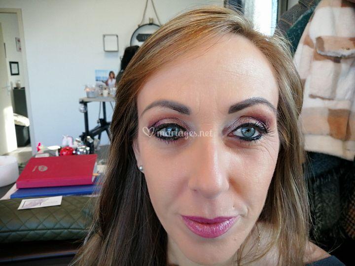 Ravel Pro Make Up
