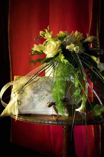 DiFalcone, le bouquet