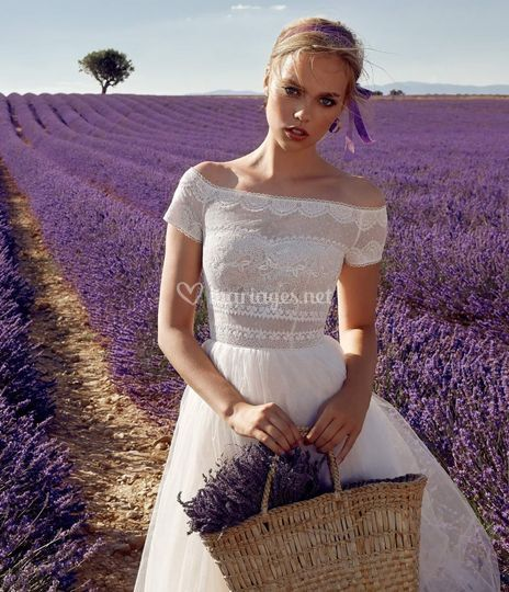Mlle PROVENCE