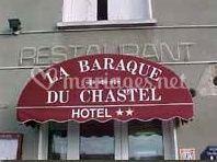 La Baraque du Chastel