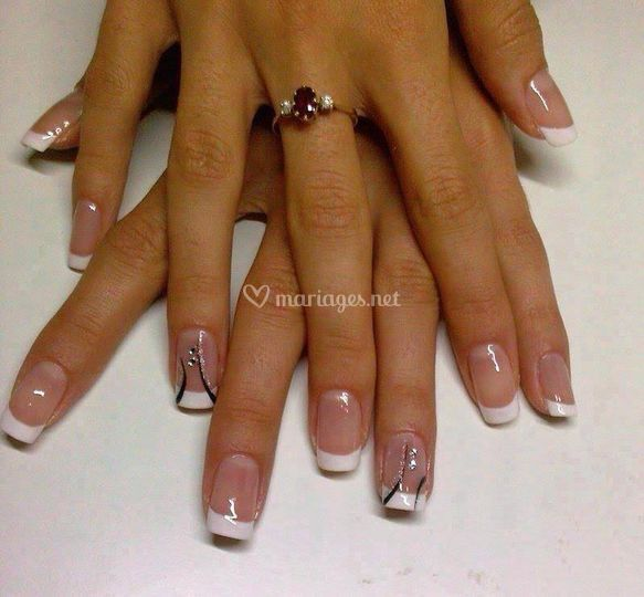 Extension En gel