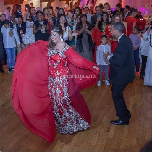 Jade Wedding Negafa