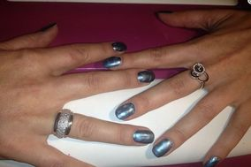 Onglerie Laeti Arts Nails