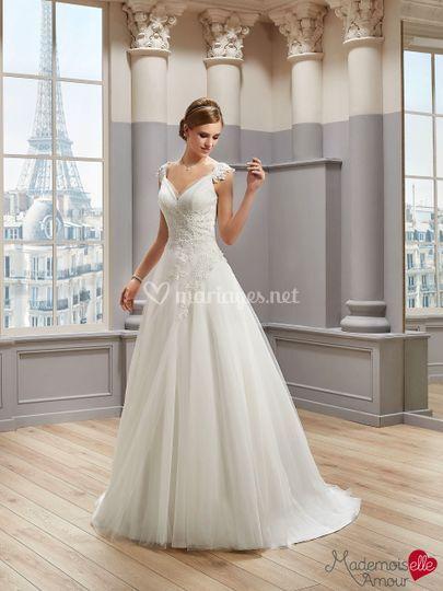 Pronuptia brest for Belle boutique de mariage