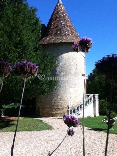 Tour de Maumont