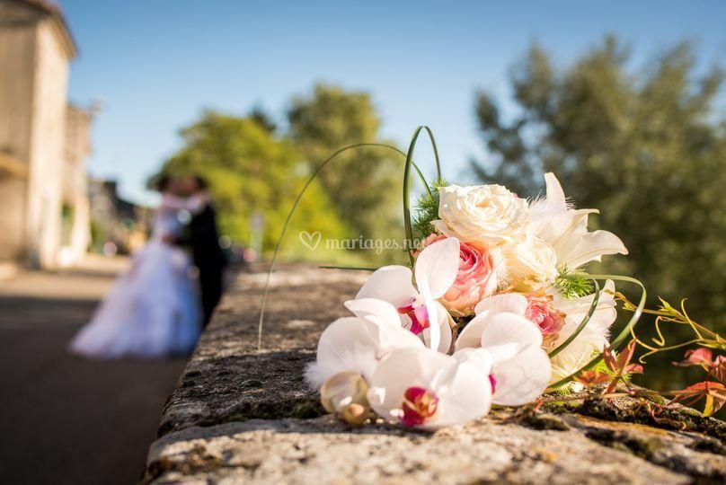 Bouquet sur Vincent Dupin