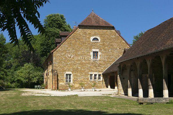 Château de Bersaillin