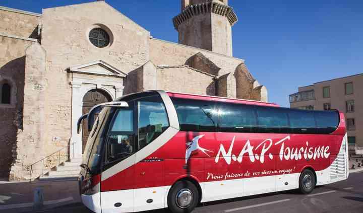N.A.P Tourisme