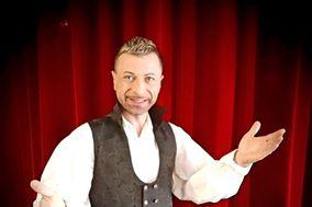 Sébastien Ladruze Magicien