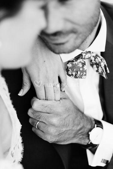 A la folie mariages