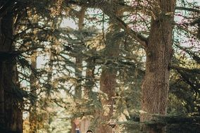 Orangerie de Préserville