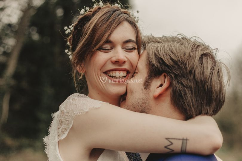 Mariage Elopement vendée