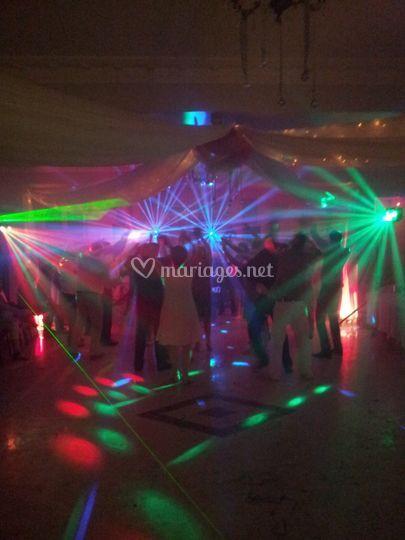 DJ mariage dans le 44
