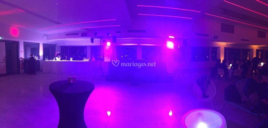 Maxal DJ