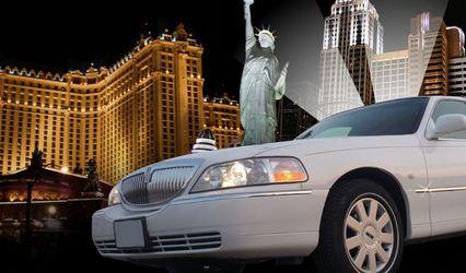 Vegas Limousines 1