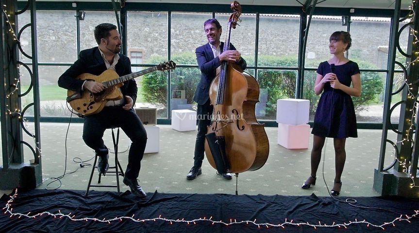 Trio Jazz & Soul