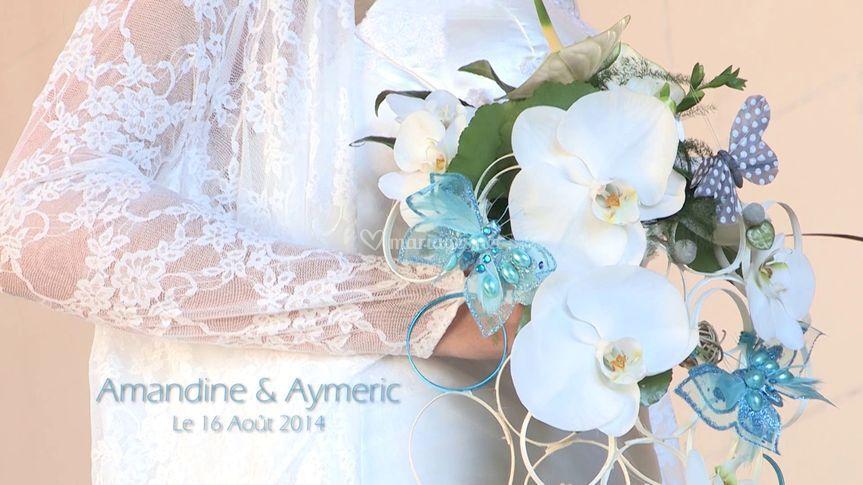 Amandine & Aymeric