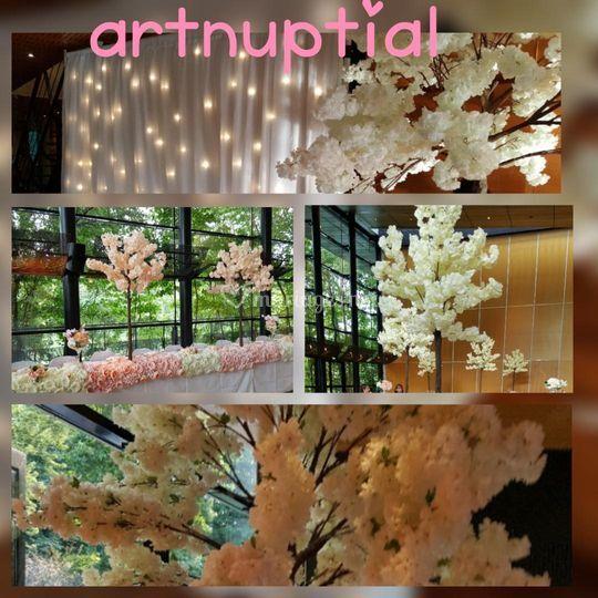 Artnuptial