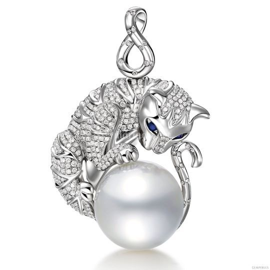 Gemperles, Joaillerie Perle