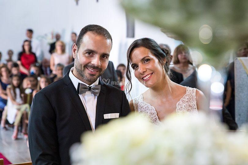 Photo de mariages